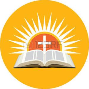 ALKITAB-SALIB BERSINAR