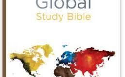BIBLE STUDY GLOBAL