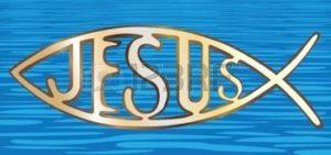 JESUS -IKAN