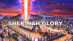 SHEKINAH GLORY 1